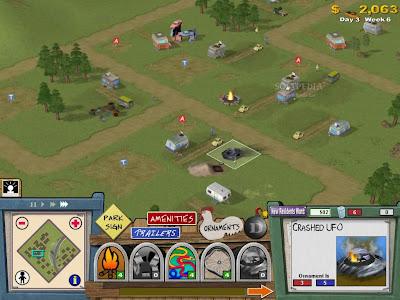 Trailer Park Tycoon Screenshots 1