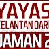 Permohonan Pinjaman Pendidikan Yayasan Kelantan Darulnaim 2013