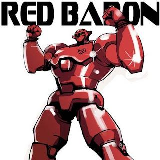 El Baron Rojo - Capitulo 35 (Audio Latino) Káiser contra el Barón ...