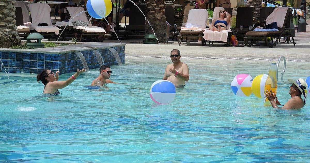 Casino del sol pool party