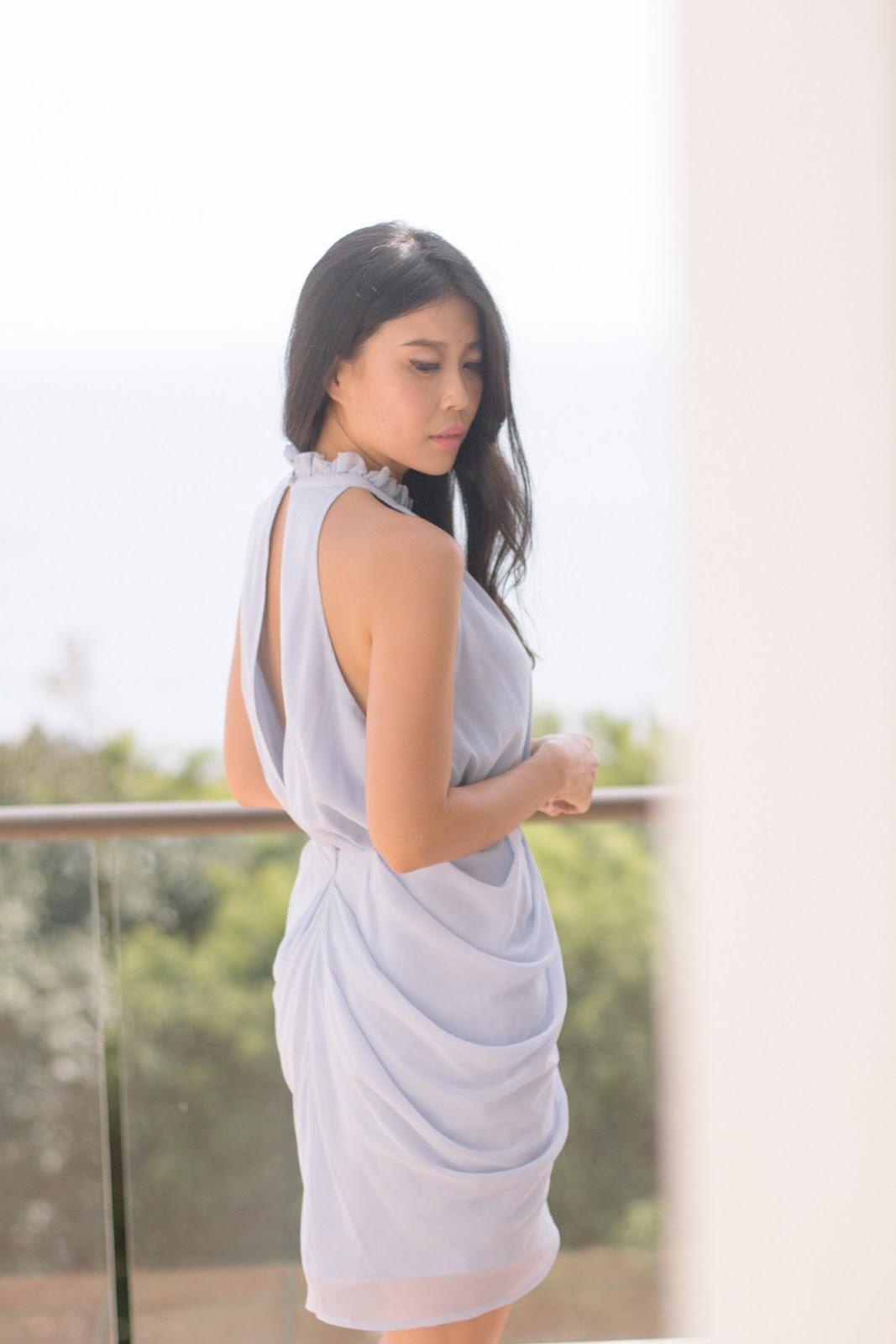 LA fashion blogger style blog