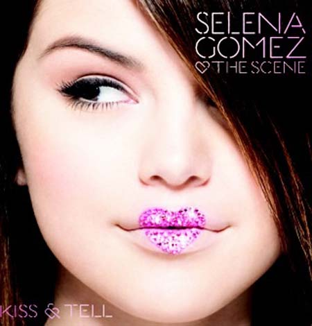 Selena Gomez Music on Selena Gomez