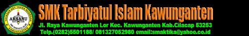 SMK Tarbiyatul Islam Kawunganten