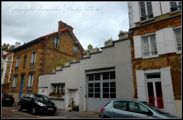 Motul garage home Versailles