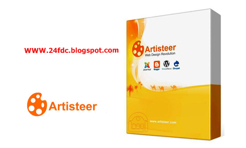 Artisteer 4 free download+Keygen