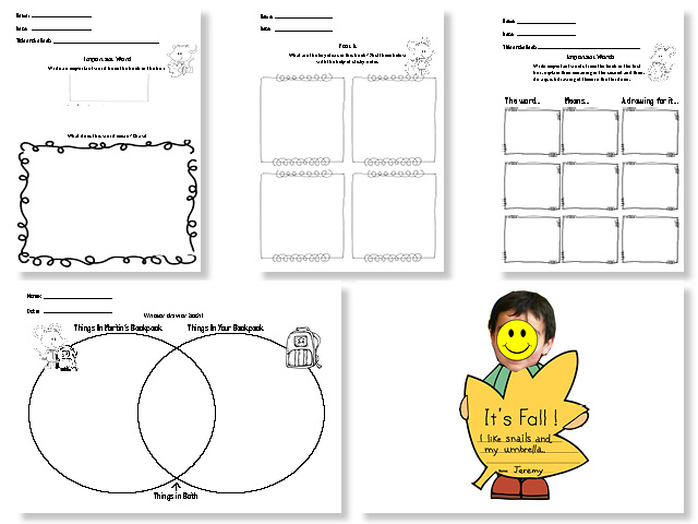all worksheets fall worksheets for first grade common worksheets fall worksheets for first - Fall Worksheets For First Grade