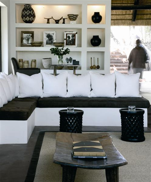 Flair for design south african ambiance for Ambiance decoration