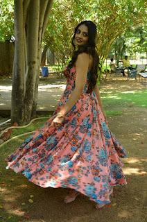 Nikitha Narayan Pictures at Mella Thiranthathu Manasu Audio Launch  25282).jpg