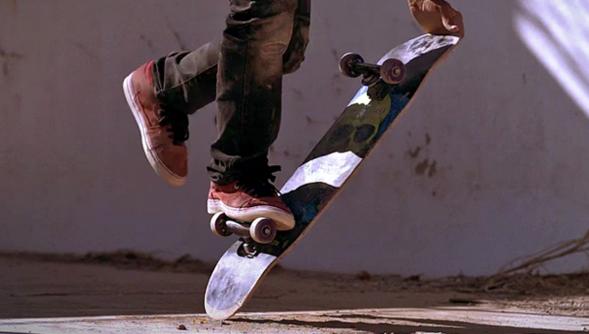 Shove it to art quoi de plus beau qu 39 une planche de skate le - Creer son skateboard ...