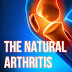 The Natural Arthritis Cure - Free Kindle Non-Fiction