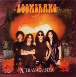 Chord Gitar Boomerang - Tragedi