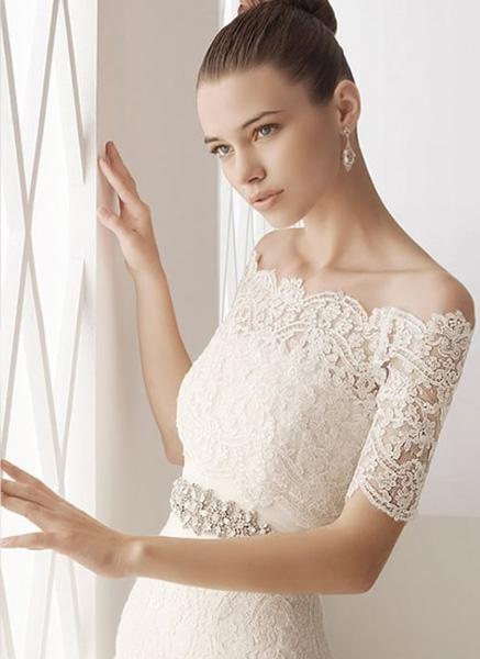 Todo sobre Bodas: Alquiler de vestidos de novia