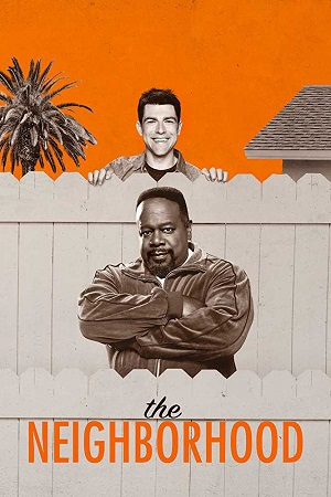 The Neighborhood S02 All Episode [Season 2] Complete Download 480p