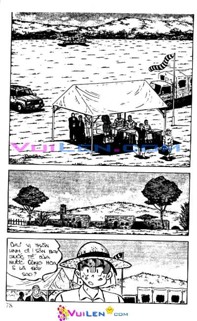 Jindodinho - Đường Dẫn Đến Khung Thành III  Tập 44 page 78 Congtruyen24h