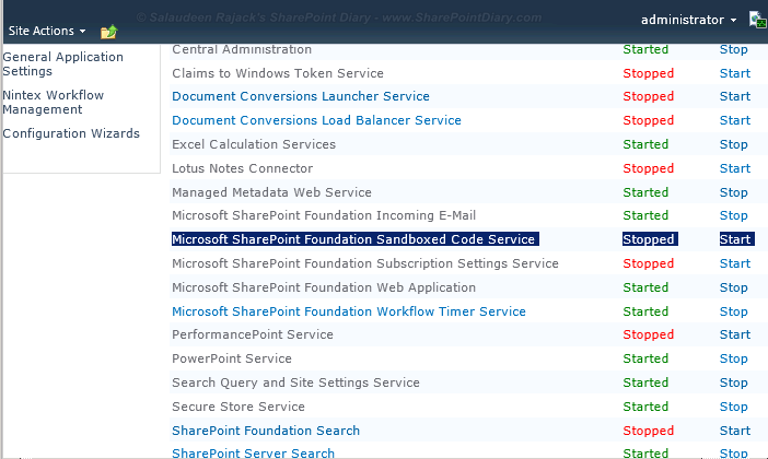 sharepoint cannot activate sandboxed solution
