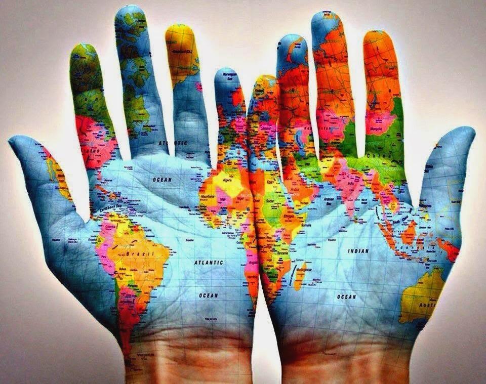 Geografia Mundial Alimentacion En El Mundo