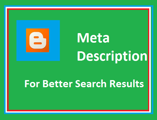Add Meta Description to Blog Boost Search Traffic