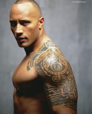 creative design tatoo superstars rock tribal tattoos