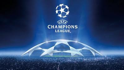 Jadwal Pertandingan Liga Champion 2014