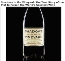 Shadows in the Vineyard