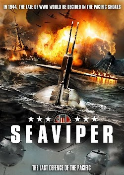 Chiến Hạm Ngầm - Uss Seaviper (2012) Poster