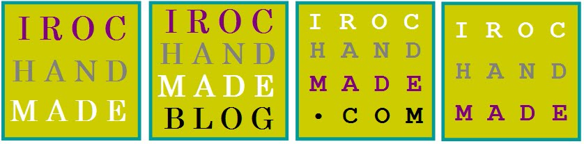 IROC Handmade