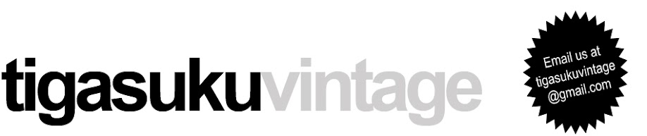 Men's Vintage Clothing, Vintage Menswear | tigasukuvintage