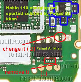 Nokia 110 charging not supported, Nokia 110 charging not supported ways