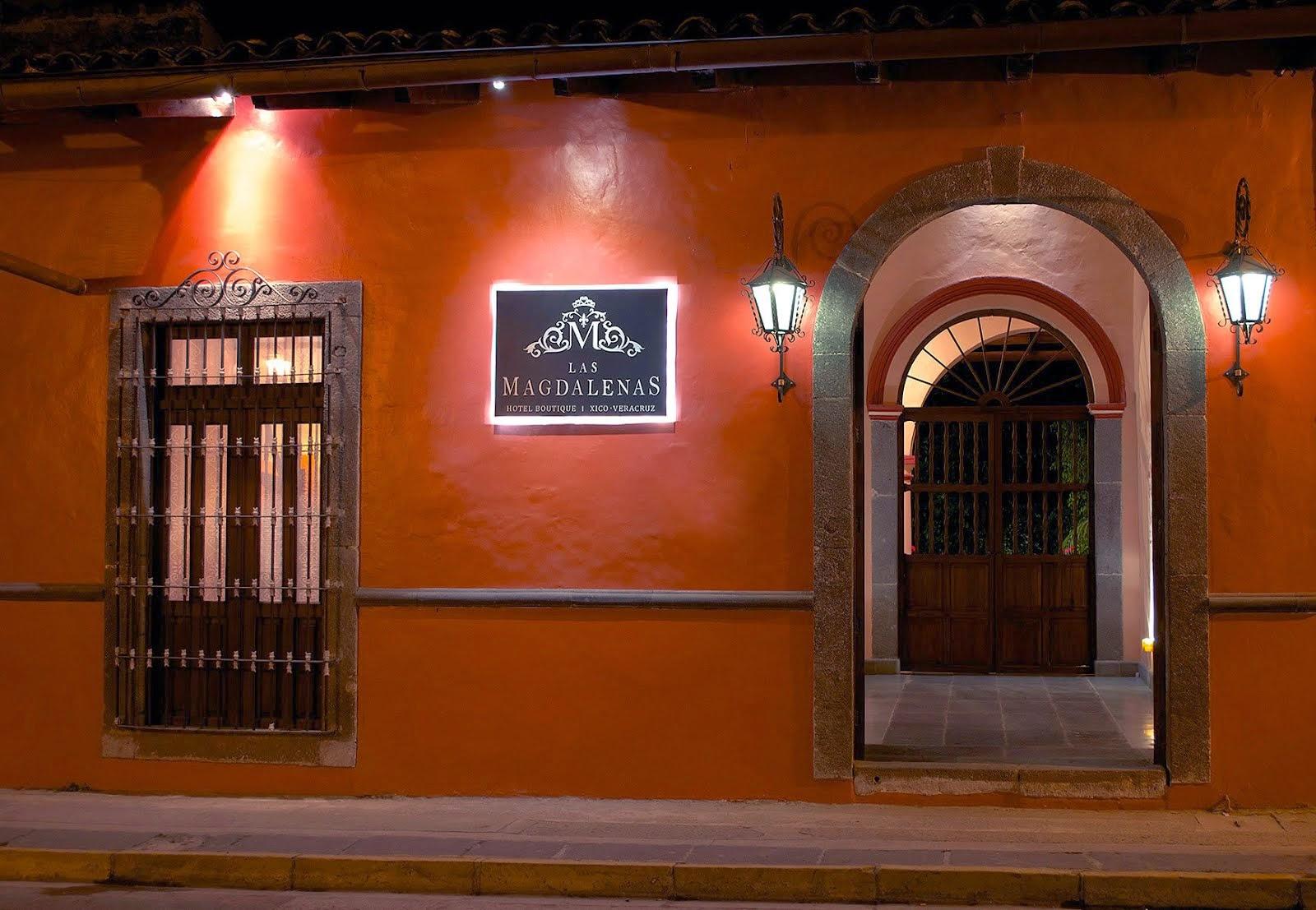 conosca mas acerca de Las Magdalenas Hotel Boutique