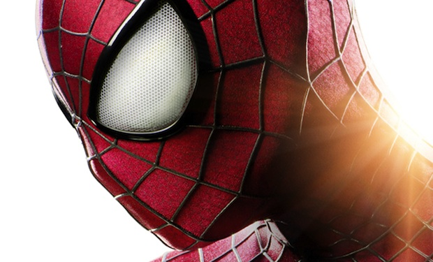 Spiderman Face/Head