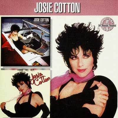Josie Cotton - Convertible Music/From The Hip (1982/1984)