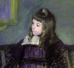 Mary Cassalt