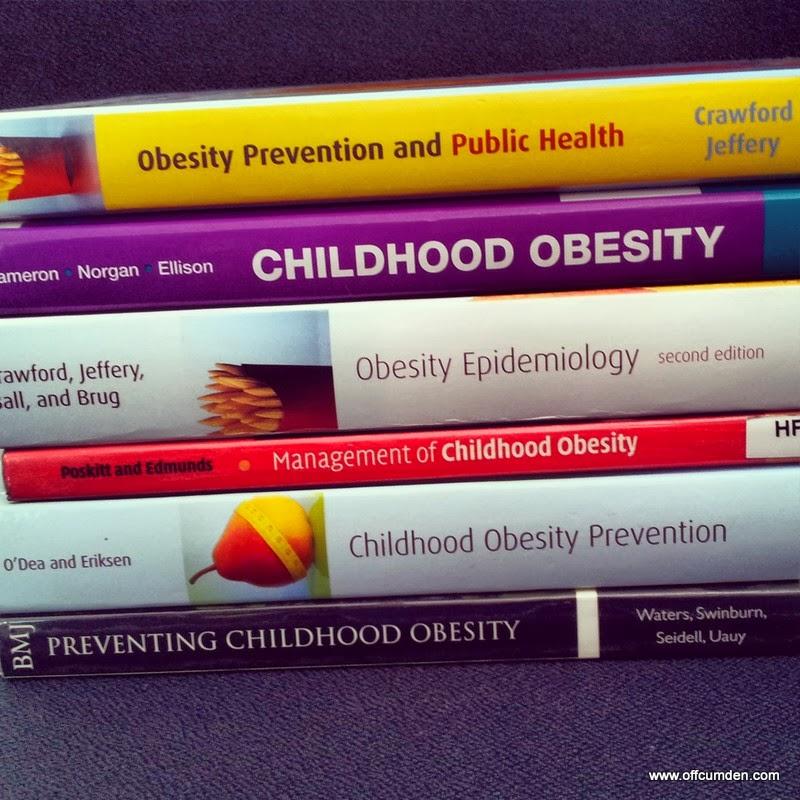 Obesity Essay Thesis