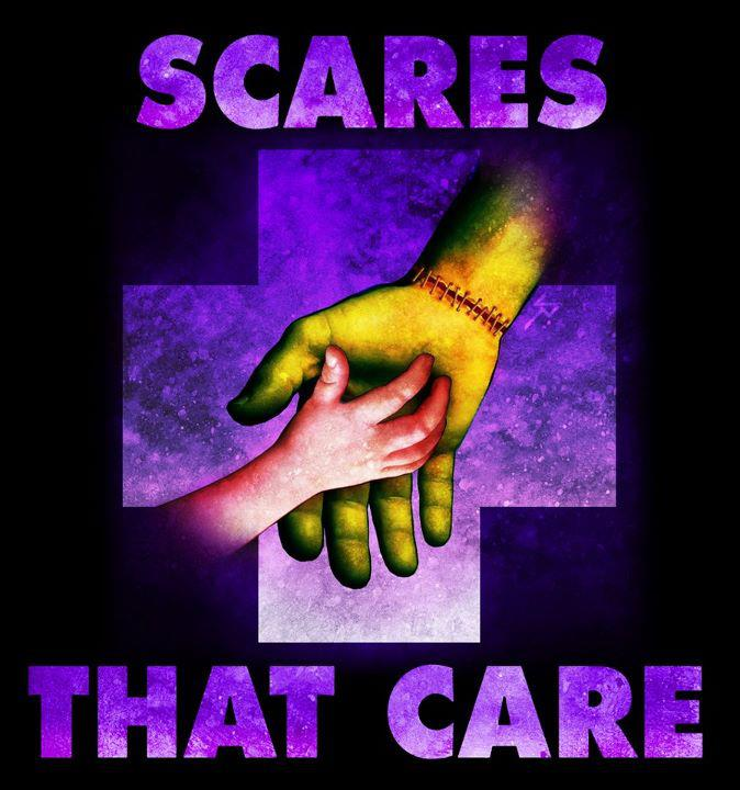 Support Scares that Care