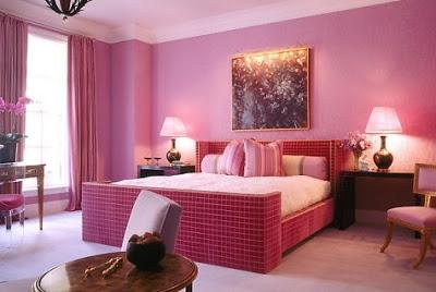 Ideas para decorar un cuarto para mujer - Como decorar habitaciones ...