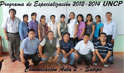 AULA 2 - COMUNICACIÓN