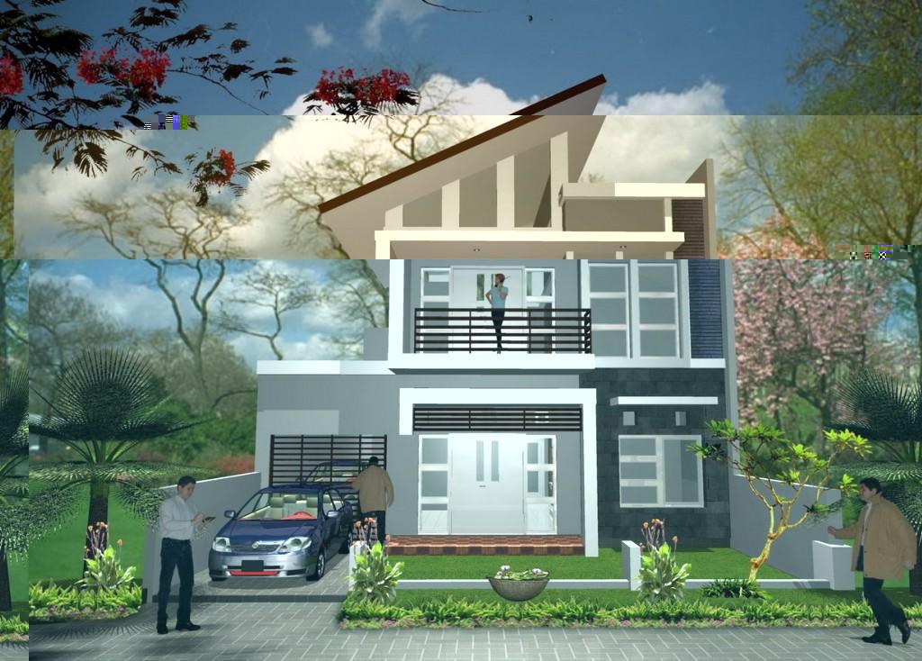 Huisontwerp huis ontwerp idee n buitenkant - Buitenkant thuis ...