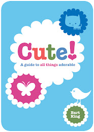 "Who needs a guide to ""cuteness""?"
