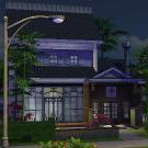和洋住宅2