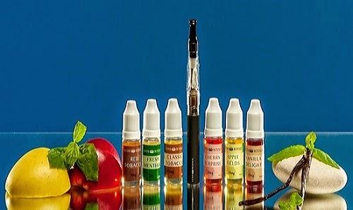 E-Cigarette Flavor