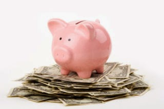 seven tips for saving money in a recession