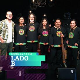 14 DIC 2016 - PACHACAMAC EN LADO B