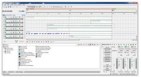Download Sony Acid Pro 7.0d Build 712 | Full Version