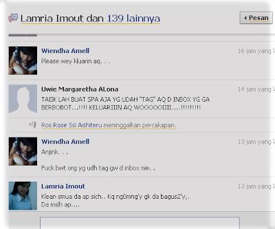 Cara mengirim pesan ke banyak orang di facebook Gambar2