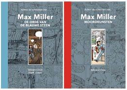 Dossier-edities: Achter de schermen van Max Miller