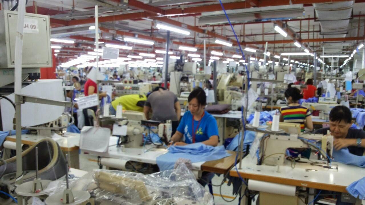 Lowongan, Kerja, Keluar, Negeri, Garmen, Malaysia