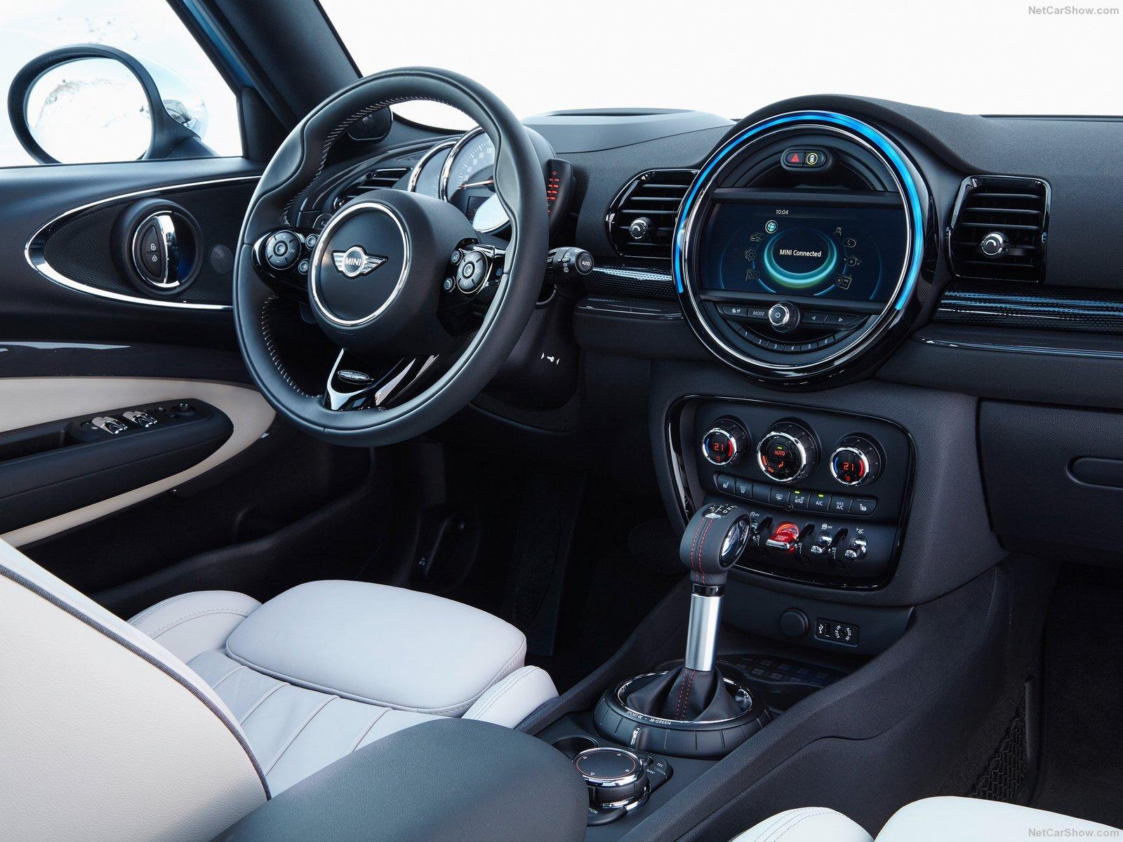 Hình ảnh xe ô tô Mini Clubman ALL4 2016 & nội ngoại thất