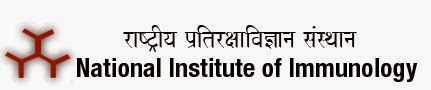 National Institute of Immunology Logo