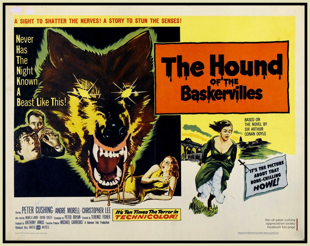 difference between movie and book the hound of baskervilles The hound of the baskervilles characters  like sir charles before him, sir  henry is more of an excuse for the novel's plot than a fully developed character in .