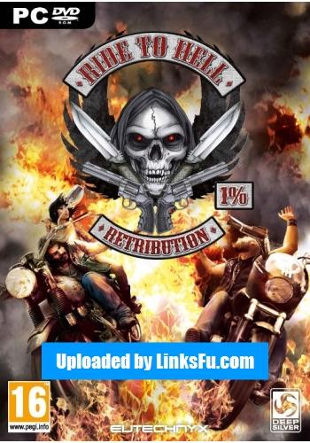 Ride to Hell Retribution-FLT